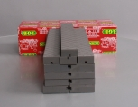 LGB 5034 Gray Plastic Platform Set LN/Box