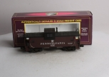 MTH 20-9101 Pennsylvania Extended Vision Caboose LN/Box
