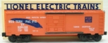 Lionel 6-19260 Western Pacific 6464-100 Series 6464 Boxcar NEW