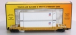 MTH 30-4214B Union Pacific Husky Stack Car