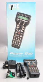 NCE 05240025 Power Cab Complete DCC Starter Set EX/Box