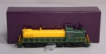 Division Point 1561 HO Scale BRASS CNJ RS-2 Diesel Locomotive #1561 LN/Box