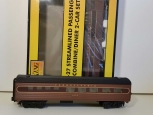 MTH 30-6106 Pennsylvania Combine/Diner Illuminated Passenger Car