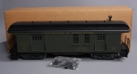 Early American Trains 12 Colorado & Southern REA Car w/ Metal Wheels/Box