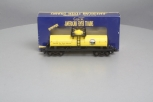 American Flyer 6-48223 S Scale TCA Museum Tank Car - 2001 Issue LN/Box