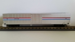 MTH 20-93701 O Amtrak Mail Box Car (Phase III)