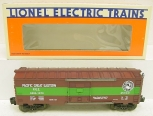 Lionel 6-52086 Pacific Great Eastern 6464 Boxcar TTOS NIB