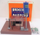Lionel 6-12835 Operating Diesel Fueling Station LN/Box