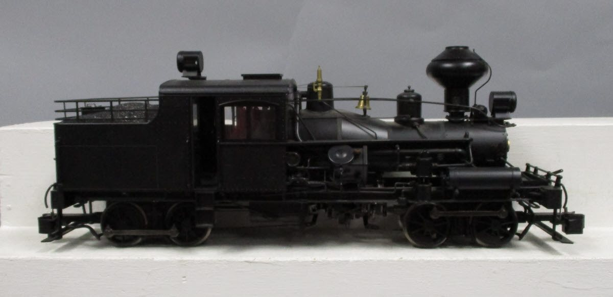 Buy Spectrum 81798 G Scale Painted Unlettered Two-Truck