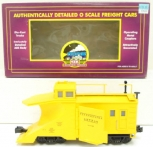 MTH 20-98208 Pennsylvania Snow Plow MT/Box