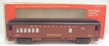 Lionel 6-9510 Pennsylvania Combine Car LN/Box