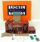 Lionel 6-12847 #352 Operating Icing Station LN/Box