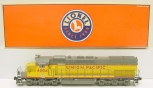 Lionel 6-28540 Union Pacific SD-40T-2 Diesel Locomotive #4004 LN/Box