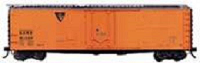 Buy HO scale Blueprint Series by Branchline Trains General American