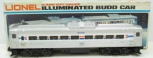 Lionel 6-8869 Amtrak Non-Powered Budd RDC Passenger LN