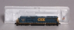 Athearn 10705 N Scale CSX SD70M Diesel Locomotive #4681 LN/Box