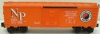 Lionel 6-9770 Northern Pacific Boxcar EX/Box 023922697707 Lionel 6-9770