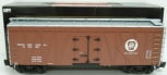 Aristo-Craft 46605 Pennsylvania Steel Reefer Car LN/Box