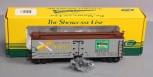 S-Helper 01273 S Gauge MVCX Niblets #12311 Refrigerated Boxcar LN/Box
