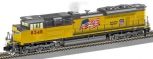 American Flyer 6-48166 S Scale Union Pacific  Hertitage SD70ACe Diesel Locomotiv