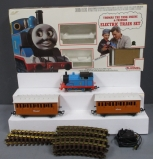 Lionel 8-81011 Thomas The Tank Engine Set EX/Box