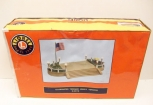 Lionel 6-34119 Standard Gauge Illumintated Terrace NIB