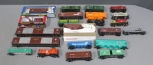Model Power, AHM, Lionel, Life-Like, & Others HO Freight Cars: PRR NH NYC PC Con