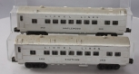 Lionel 2421 & 2422 Lionel Lines Maplewood and Chatham Pullman Cars [2]