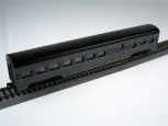Con-Cor 11014 HO Southern Pacific Lark 72' Smooth-Side Diner Car NIB
