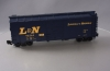 Aristo-Craft 46075 L&N Steel Boxcar 022081460757 Aristo-Craft 46075