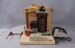 Lionel 175 Operating Rocket Launcher/Box