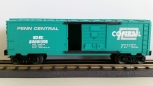 Lionel 6-29233 Cr Overstamp PC Box Car 6464-598