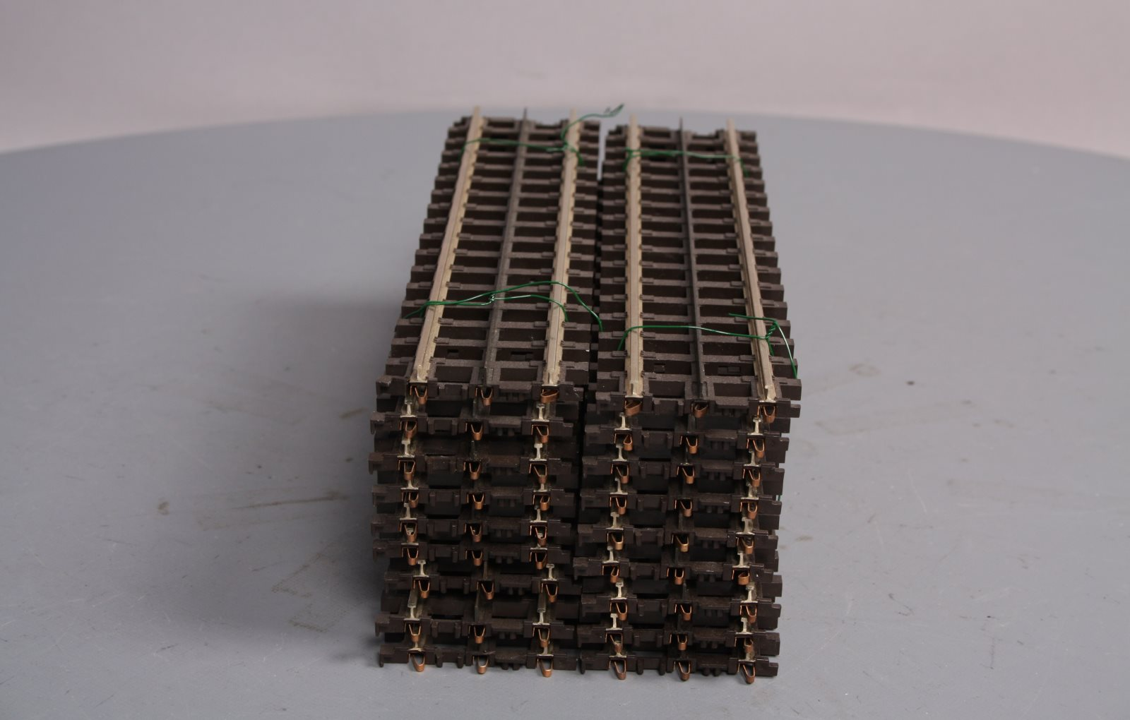 Buy MTH 45-1001 Scaletrax 10 Inch Track Sections (20