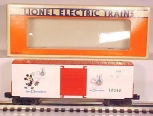 Lionel 6-19246 Disneyworld 20th Anniversary Boxcar NEW