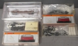 Arnold, Micro Trains N Scale Freight Cars: 4250, 85500012, 0001-01236, Etc [6]