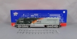 USA Trains 22617 Union Pacific Western Pacific Heritage EMD SD70 Mac Powered D