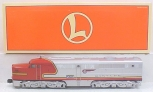 Lionel 6-18952 ATSF Alco PA-1 Powered Diesel Locomotive EX/Box