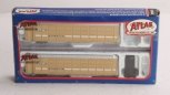 Atlas 50000004 N Scale TTX Articulated Auto Carrier #880185 LN/Box