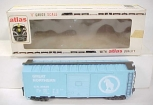 Atlas 39420 O Scale Great Northern Boxcar EX/Box