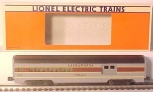 Lionel 6-19135 Lackawanna  Ithaca  Combo Car LN/Box