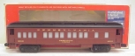 Lionel 6-9515 Pennsylvania Washington Circle Pullman Car LN/Box