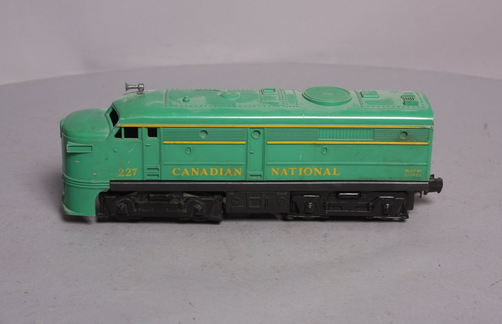 Buy Lionel 227 Canadian National Alco A Powered Diesel Locomotive