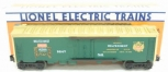 Lionel 6-9847 Wolfschmidt Vodka Billboard Reefer Car LN/Box