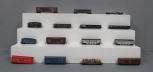 AHM and Other HO Freight Cars: 23334, 7226, 62907, 97750, 2610, 2106, 140453, 74