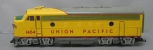 LGB 23570 Union Pacific F7 A Unit Diesel Locomotive EX