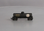 American Flyer 518 Koppers Single Dome Tank Car