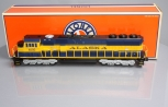 Lionel 6-18294 Alaska SD-70 MAC Diesel Locomotive EX/Box