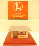 Lionel 6-12962 Passenger Service with Operating Whistle LN/Box