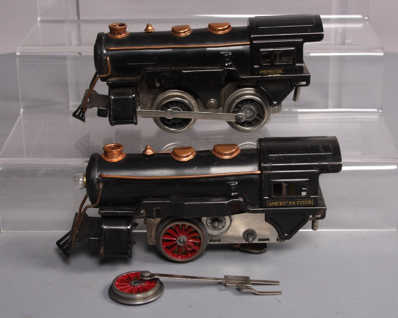 Buy American Flyer O Gauge Prewar Steam Locomotives [2