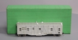 Overland 3007 HO BRASS Union Pacific Bunk Car/Box